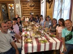 Фото из тура Ожерелье Гуцульщины, 06 августа 2018 от туриста Маринка