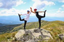 Фото из тура Отпуск разноцветный, словно сны, 03 августа 2018 от туриста Елизавета и Анна Ромашины
