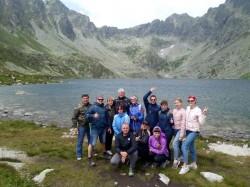 Фото из тура Ahoooj Словакия, привет Закарпатье, 21 июля 2018 от туриста AS