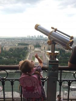 Фото из тура Французский Каприз или 4 дня в Париже!!!, 01 июля 2018 от туриста Annnnnashe