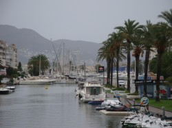 Фото из тура Курортный РоманОтдых на море ИспанииМилан, Ницца, Барселона, Сан-Ремо, 12 сентября 2017 от туриста Олег