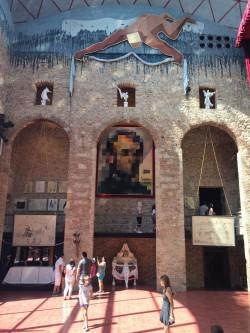 Фото из тура Жгучая неделька в ИспанииЛлорет де Мар, Ницца + Венеция, 31 июля 2018 от туриста FreeBird