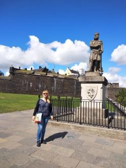 Фото из тура Королевский отпуск: Англия + Шотландия, 05 августа 2018 от туриста Елена13