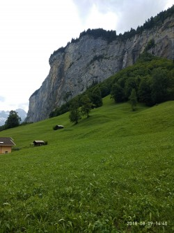 Фото из тура Секреты вкуса: вся Швейцария + Зальцбург и Вена!!!, 05 августа 2018 от туриста Натали