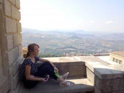 Фото из тура Сто причин любить Италию,и первая – Рим! Флоренция + Венеция!, 17 августа 2018 от туриста Анна