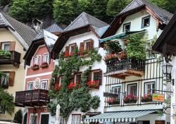 Фото из тура Швейцарское фондю: вся Швейцария и Австрия!!!, 21 июня 2018 от туриста Ирина