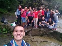 Фото из тура Ожерелье Гуцульщины, 13 августа 2018 от туриста Полякова