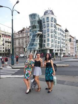Фото из тура Пражское дежавюПрага + Вена, 21 августа 2018 от туриста katya