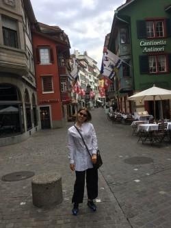 Фото из тура О чем думают в Париже…Франция + ШвейцарияПариж, Нормандия,Женева, Берн, Люцерн, Цюрих, 15 июля 2018 от туриста en_kiev