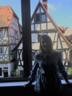 Фото из тура О чем думают в Париже…Прикосновение волшебства Франция и Швейцария, 15 июля 2018 от туриста en_kiev