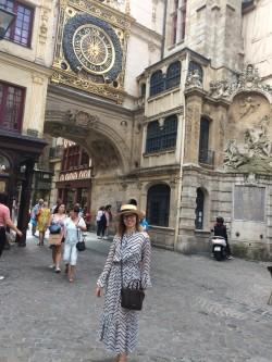 Фото из тура О чем думают в Париже…Франция +ШвейцарияПариж, Нормандия, ВерсальЖенева, Берн, Люцерн, Цюрих, 15 июля 2018 от туриста en_kiev