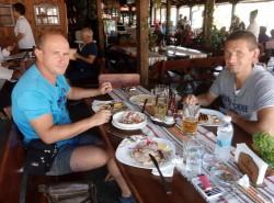 Фото из тура Летний мир: Болгария!!! (9 дней), 18 августа 2018 от туриста алеся