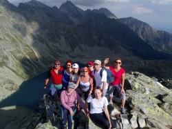 Фото из тура Ahoooj Словакия, привет Закарпатье, 20 августа 2018 от туриста Дарина