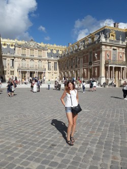 Фото из тура Французский Каприз или 4 дня в Париже!!!, 12 августа 2018 от туриста Світлана