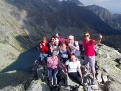 Фото из тура Ahoooj Словакия, привет Закарпатье, 20 августа 2018 от туриста DASHA