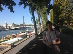 Фото из тура Маленькое французское путешествиеПариж и Диснейленд!, 29 августа 2018 от туриста Свєтуля