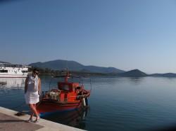 Фото из тура Летние впечатления о Греции, 02 июня 2018 от туриста Максимів Юля