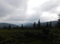 Фото из тура А над Говерлой - облака!, 03 сентября 2018 от туриста Ксюша