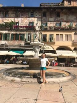 Фото из тура Приключение неугомонных или еще больше Италии + Сан-Марино!, 07 сентября 2018 от туриста Mary_eN