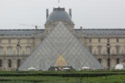 Фото из тура Французское настроение в Париже и Диснейленде!, 10 сентября 2018 от туриста Jan Dan