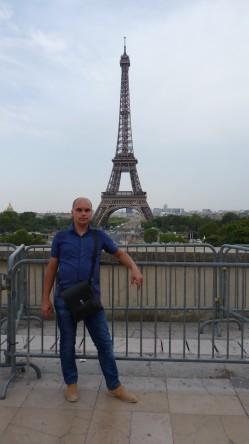Фото из тура Маленькое французское путешествиеПариж и Диснейленд!, 05 августа 2018 от туриста Bitmaster