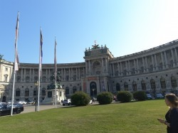 Фото из тура Венгерский чардаш! Вена и Будапешт, 12 октября 2018 от туриста Aleks
