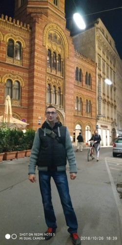 Фото из тура Венгерский чардаш! Вена и Будапешт, 25 октября 2018 от туриста urapo