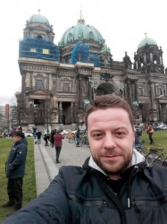 """Фото из тура Встретимся в Амстердаме + парк """"Кекенхоф"""" и парк Эфтелинг!!!, 29 декабря 2018 от туриста s.poruchnik.1990@gmail.com"""