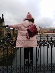 Фото из тура Три счастливых дняКраков, Прага + Дрезден, 23 декабря 2018 от туриста Поля
