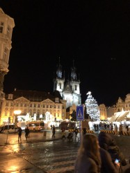 Фото из тура Маленькое французское путешествиеПариж, Прага, Дрезден + Диснейленд!, 29 декабря 2018 от туриста WiNs777