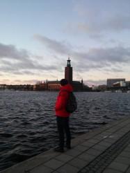 Фото из тура Балтийские берега Вильнюс, Рига, Таллин +Стокгольм!, 30 декабря 2018 от туриста vasja_f