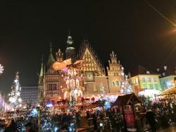 Фото из тура Знакомьтесь - Германия: Берлин + Потсдам + Дрезден + Краков!, 20 декабря 2018 от туриста Владислав