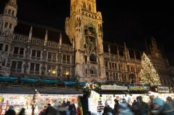 Фото из тура Европейские Сливки:Берлин, Прага, Мюнхен, Зальцбург, Вена, Будапешт, Краков!, 09 декабря 2018 от туриста Вита