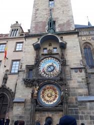 Фото из тура Приятный уикенд в Праге, 30 декабря 2018 от туриста taraster
