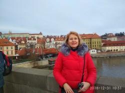 Фото из тура Супер блиц!!!Краков, Прага, Мюнхен, Вена, Будапешт!, 30 декабря 2018 от туриста Тата