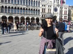 Фото из тура Знакомство с Казанова! Вена + Венеция, 29 октября 2018 от туриста Lenochka