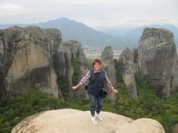 Фото из тура Мой летний романс или как сладок шум прибоя…, 22 сентября 2018 от туриста Татьяна