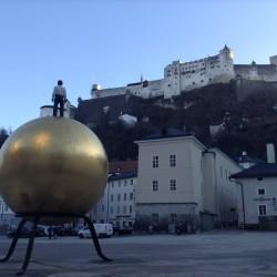 Фото из тура Приятное знакомство с Баварией!, 13 января 2018 от туриста Людмила