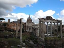 Фото из тура Секрет вечности... Рим + Верона, Сан-Марино и Венеция, 27 октября 2018 от туриста Lily