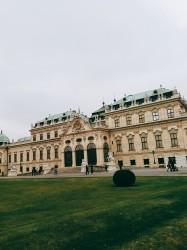 Фото из тура Улетный уикендик: Краков + Прага + Вена + Будапешт!!!, 01 ноября 2018 от туриста Vii