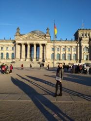 Фото из тура Уикенд в Берлине!, 18 октября 2018 от туриста Юлия