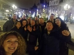 Фото из тура Маленькое французское путешествиеПариж, Прага, Дрезден + Диснейленд!, 29 декабря 2018 от туриста Фасончик