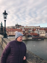 Фото из тура Маленькое французское путешествиеПариж и Диснейленд!, 29 декабря 2018 от туриста Фасончик