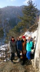 Фото из тура Вдохновляющий уикенд в Трансильвании…, 26 января 2019 от туриста Marina