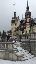 Фото из тура Вдохновляющий уикенд в Трансильвании…, 02 января 2019 от туриста Татьяна