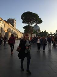 Фото из тура Итальянская ноченька!Венеция, Сан-Марино, Рим и Флоренция!, 28 октября 2018 от туриста Зоряна
