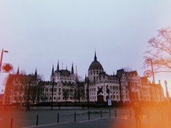 Фото из тура Уикенд в Будапешт! + Хевиз!, 16 января 2019 от туриста sabluk