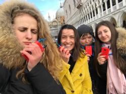Фото из тура Венеция - город на воде!Вена, Верона и Будапешт..., 27 января 2019 от туриста Anna