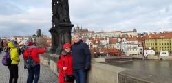 Фото з туру Приємний вікенд у Празі, 17 січня 2019 від туриста Світлана Круць
