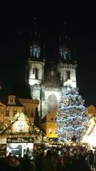 Фото из тура Пражский огонёк!, 11 декабря 2018 от туриста Анжелика